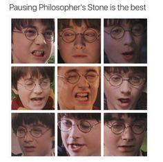 Harry Potter and the Philosophical Devil's Lettuce