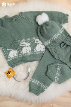 Baby Knitting Patterns, Baby Patterns, Crochet Patterns, Raglan Pullover, Baby Barn, Knit Crochet, Crochet Hats, How To Start Knitting, Kid Outfits