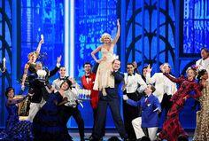 2015 Tony Awards - Show