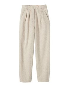 AYAME TROUSER by TOAST