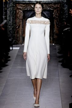 Valentino spring summer 2013 Haute Couture collection