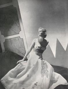 Andre Durst, 1937 Schiaparelli Dali lobster dress
