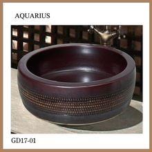 Jingdezhen porcelana <strong> baño </ strong> tocador sin cuenca…