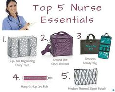 I'm avid gardener, bookworm and cook/baker and Thirty-One Addict! My Thirty One, Thirty One Bags, Thirty One Gifts, Hospice Nurse, Nursing School Prerequisites, Nurse Bag, Nursing Supplies, 31 Gifts, Tote Organization