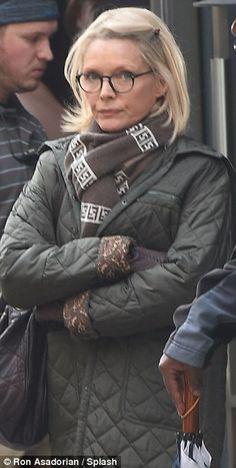 HBD Michelle Pfeiffer April 29th 1958: age 58 | Famous ...