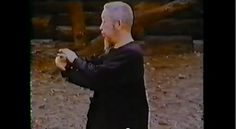 Grand Master Chen Man Ching performs a tai chi short form and does some push hands. This video is vintage so occasionally there are some jumps and stutters in the action. Through modern day restoration techniques over the last several years the video quality has improved greatly.