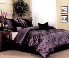 ($58.62) Nanshing Harmonee 7-Piece Jacquard Comforter Set, QueenFrom Nanshing