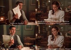 """P"" words...from ""Second Chances"" #Hearties #WhenCallstheHeart When Calls the Heart"