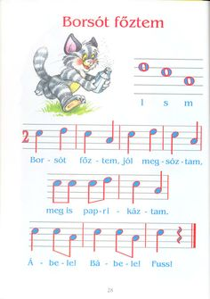 Zsuzsi tanitoneni - Google+ Music For Kids, Kids Songs, Piano, Album, Holidays And Events, Preschool Activities, Flute, Sheet Music, Hungary