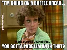 I loved Eunice when Carol Burnett played this character! So funny and sarcastic!