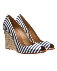 Wedges by Christian Louboutin.
