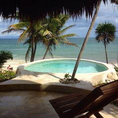 Papaya Playa Project  Tulum, Mexico