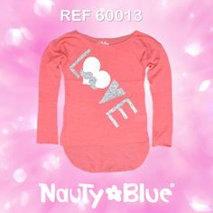 REF 60013 ♥ Be Magic, Be Yourself, Be Nauty Blue ♥