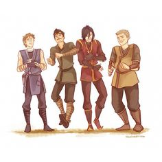 HP+Avatar: Airbender= epiclly epic I just don't like how they made aang like peter.. that's a no no