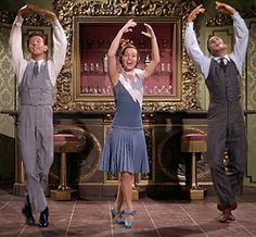 Singing in the Rain outfit ideas