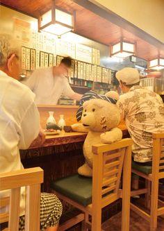 やばい!テッドが日本のオヤジ化してます!【フォトギャラリー】 - シネマトゥデイ