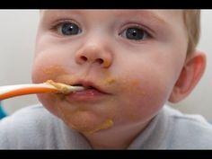 Come comportarsi durante lo svezzamento - In questo video il pediatra Luca Rosti ti spiega come fare affrontare questa importante e delicata fase di crescita del bambino