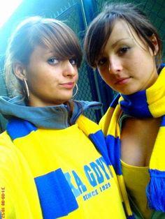 Arka Gdynia Hot Fan, Soccer World, World Cup 2014, Beautiful, Collection, Soccer