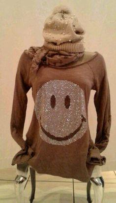 #Smileyshirts 24.90€