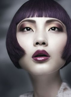 Neo Goth | Autumn/Winter 2012 Collection