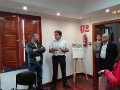 Exposición Serie Cuadrofrases III en la Biblioteca Municipal de Valleseco.3