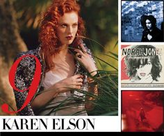Fashions fave music makers list their summer playlists - VOGUE ...That's interesting.