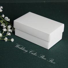 Wedding Cake Slice Boxes Elegance And Noble Perfect For Wedding Cake