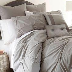 Ella Embellished 8-piece Comforter Set | Overstock.com Shopping - The Best Deals on Comforter Sets