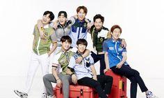 Btob Sungjae, Btob, Minhyuk, Cube Ent, Fans Cafe, Pop Group
