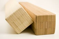 MOSO Bamboo Solid Joist is made for 100% from the sustainable giant bamboo species MOSO and consists of several layers of bamboo strips, pressed on top of each other.