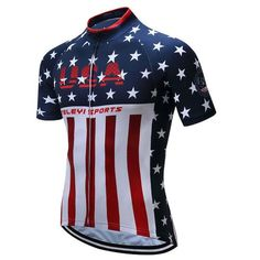 d6cae48f1 Cycling Jerseys Teleyi Sport Bike Team Racing Cycling Jersey Tops Summer Bicycle  Cycling Clothing Ropa Ciclismo Breathable MTB Bike Jersey Shirt -- This is  ...