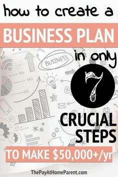 cropking business plan template