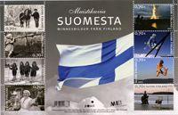 Postimuseo - Muistikuvia Suomesta -teemanäyttely Postimuseossa