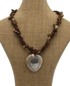 Philippine Jewelry | Shell Jewlery | Unique Handmade Jewelry