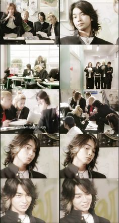 Japanese Show, Yamaguchi, Mens Fashion, Guys, Movies, Movie Posters, Style, Creamed Cabbage, Moda Masculina