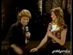 Andy Gibb Victoria Principal All IHave To Do Is Dream 3 - YouTube
