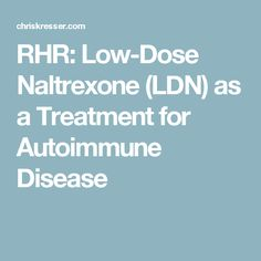 how can i buy low dose naltrexone