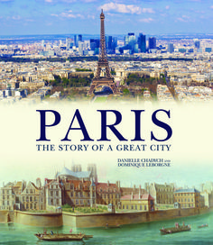 An intriguing, concise history of Paris, beautifully illustrated by works from the archives of the museums of Paris, this delightful book takes the reader on a journey from the earliest settlement in the area via the grand architecture of the seventeenth and eighteenth centuries and brings them right up to the present day and the ever-changing landscape of Europe's biggest metropolitan city. £20.00