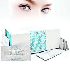20 sobres de jeunesse productos lavado de cara al instante sin edad suero eficaz rápido sólo 2 minutos de arrugas Anti-Envejecimiento anti edad crema