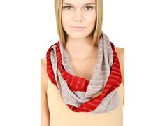 Roozt - - The Forever Scarf-$25.20 Support artisans worldwide to create designs that are made with respect for the Earth!