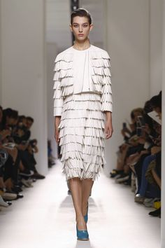 Hermes Ready To Wear Spring Summer 2017 Paris