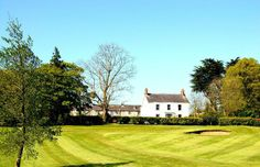 Burnfield House Golf club Golf Clubs, Golf Courses, Mansions, House Styles, Home, Manor Houses, Villas, Ad Home, Mansion