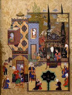 Anonymous Mashad Manuscript 1556-1565