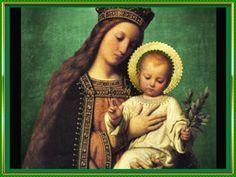 Oh mi Señora de los Imposibles, la mas dulce y amorosa cuidadora nuestra, bendita Madre Universal, Virgencita Santa, a Ti acudo...