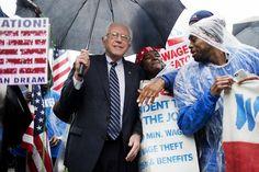 Bernie Sanders nabs his biggest labor endorsement yet