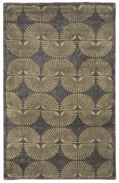 Luke Irwin Textiles: Quivers