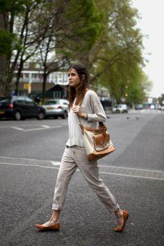 Style | Gala Gonzalez