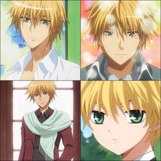 is perfection Hot Anime Boy, I Love Anime, Anime Boys, Best Romantic Comedy Anime, Usui, Anime Nerd, Kaichou Wa Maid Sama, Vampire Knight, Anime People