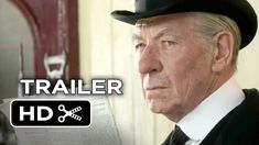 """Seen it  today- it is an absolute success... I  love you, Ian McKellen .""""MR. HOLMES"""" THE MOVIE"""