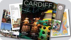 Cardiff Visitor Center